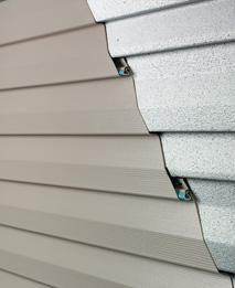 4000 Energy Plus Vinyl Siding